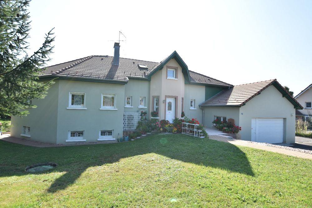 Vente Maison Maison  à Florimont