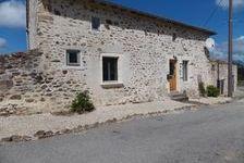 Maison individuelle 189000 Les Salles-Lavauguyon (87440)