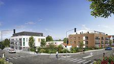 Appartement 836 Chanteloup-les-Vignes (78570)