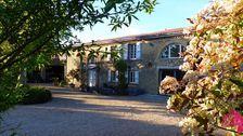 Vente Maison Saint-Félix-Lauragais (31540)