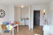 Appartement en résidence 555 Chenôve (21300)