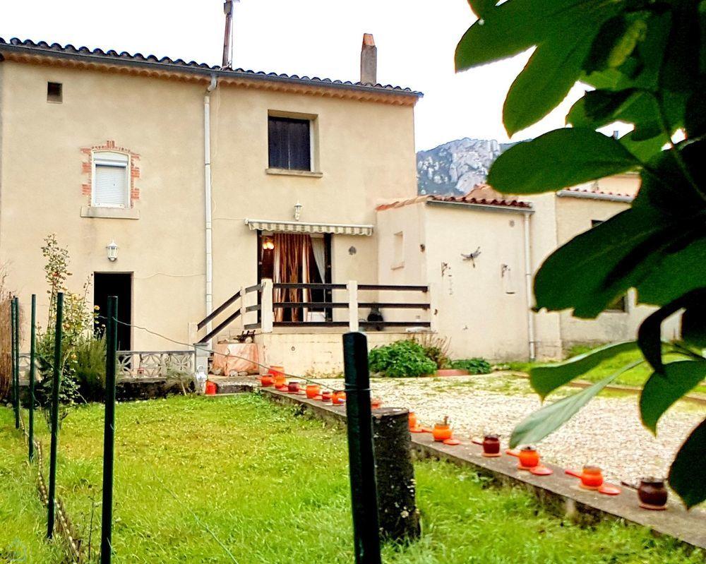 Vente Maison Maison de village  à Belvianes et cavirac