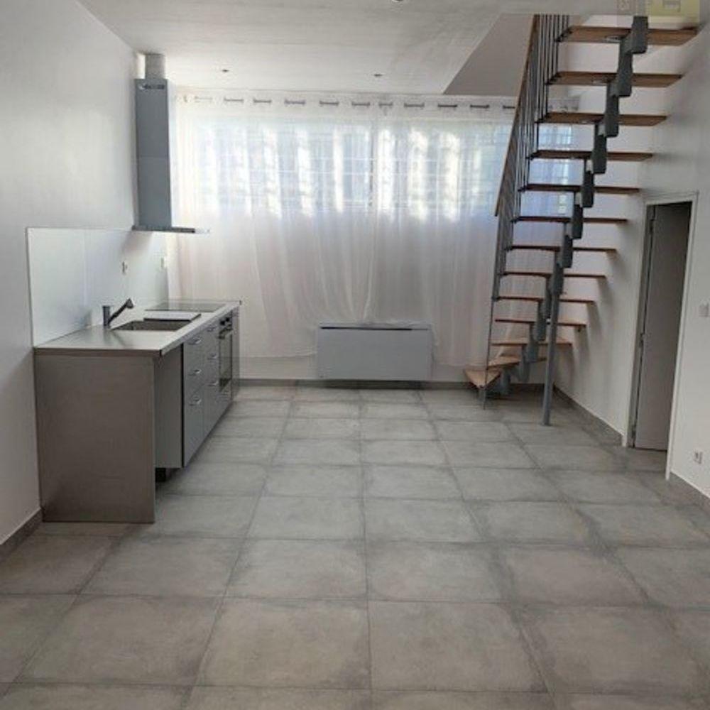 Location Appartement Appartement  à La varenne saint hilaire