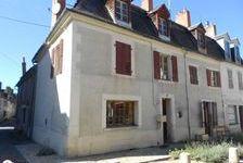 Maison de village 22000 Chambon-sur-Voueize (23170)