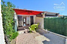 Maison de plage 135000 St Cyprien Plage (66750)