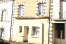 Maison 148000 Les Touches (44390)