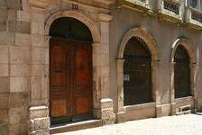 Vente Hôtel Particulier Villefranche-de-Rouergue (12200)