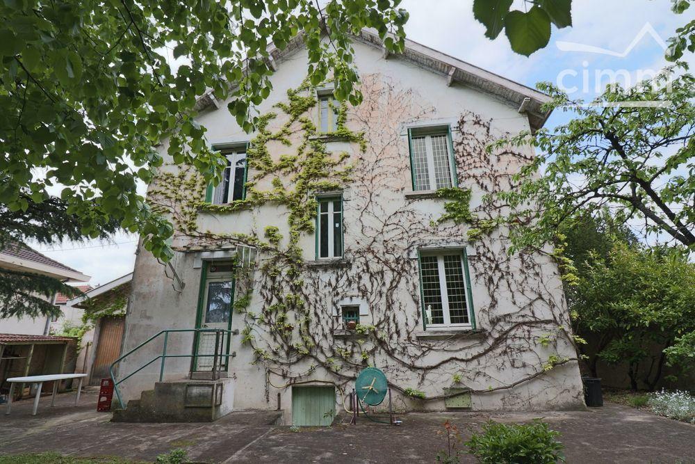 Vente Maison Maison individuelle  à Chenove
