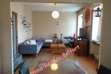 Duplex 108000 Belfort (90000)