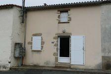 Maison 450 Les Brouzils (85260)