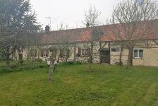 Maison Bémécourt (27160)