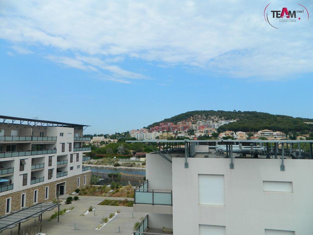 Location Appartement Appartement  à Sete