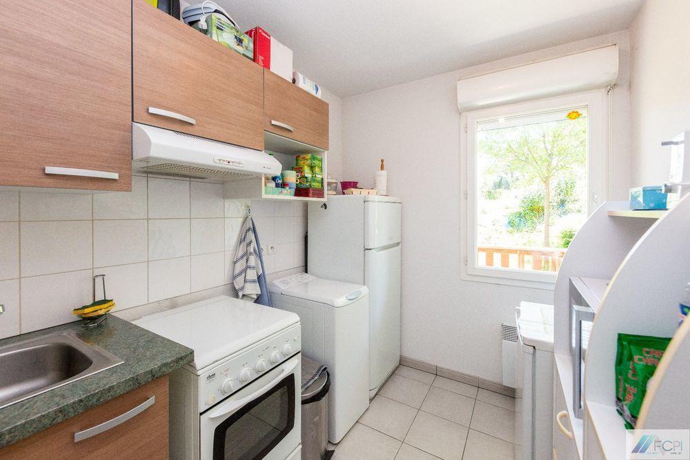 Vente Appartement Appartement  à Saint quentin de baron