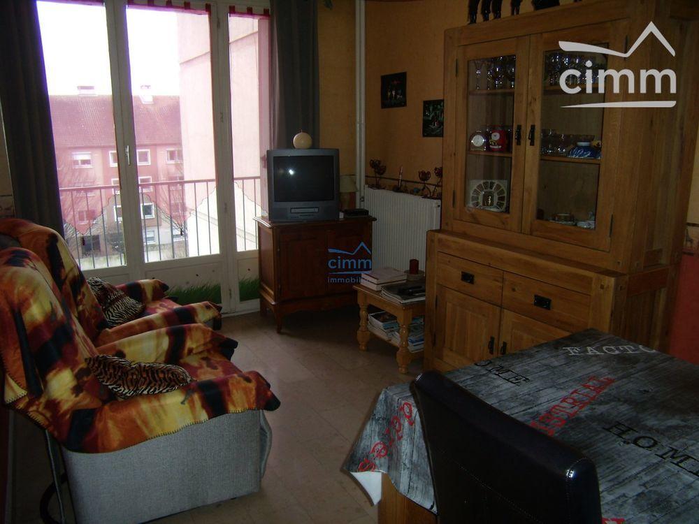 Vente Appartement Appartement  à Chalon sur saone
