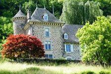 Château 2120000 Vic-sur-Cère (15800)