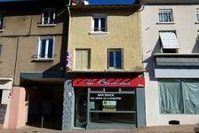 Vente Immeuble Chauffailles (71170)