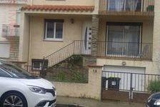 Maison de ville 285000 Perpignan (66000)