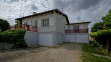Maison Beaumont-sur-Lèze (31870)