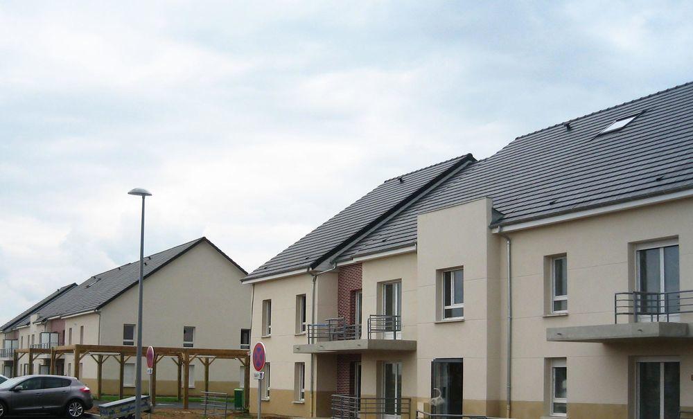 Location Appartement Appartement  à Franqueville-saint-pierre