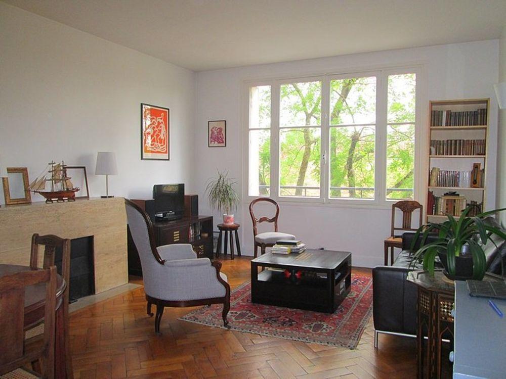 Vente Appartement Appartement Paris 14