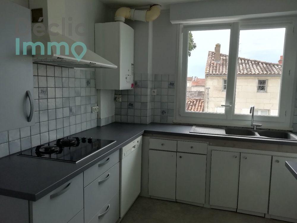 Location Appartement Appartement  à Rochefort