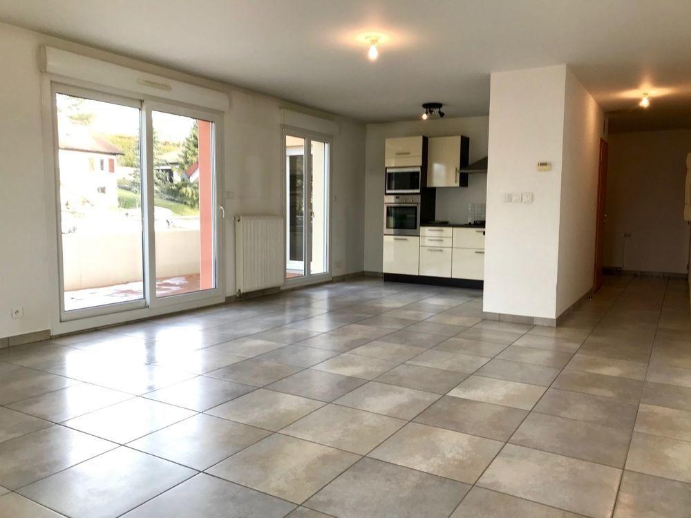Vente Appartement Duplex Taillecourt