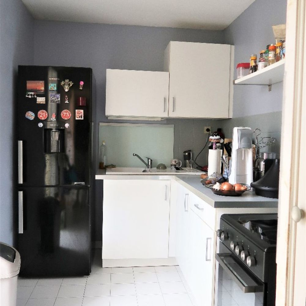 Vente Appartement Appartement  à Montpellier