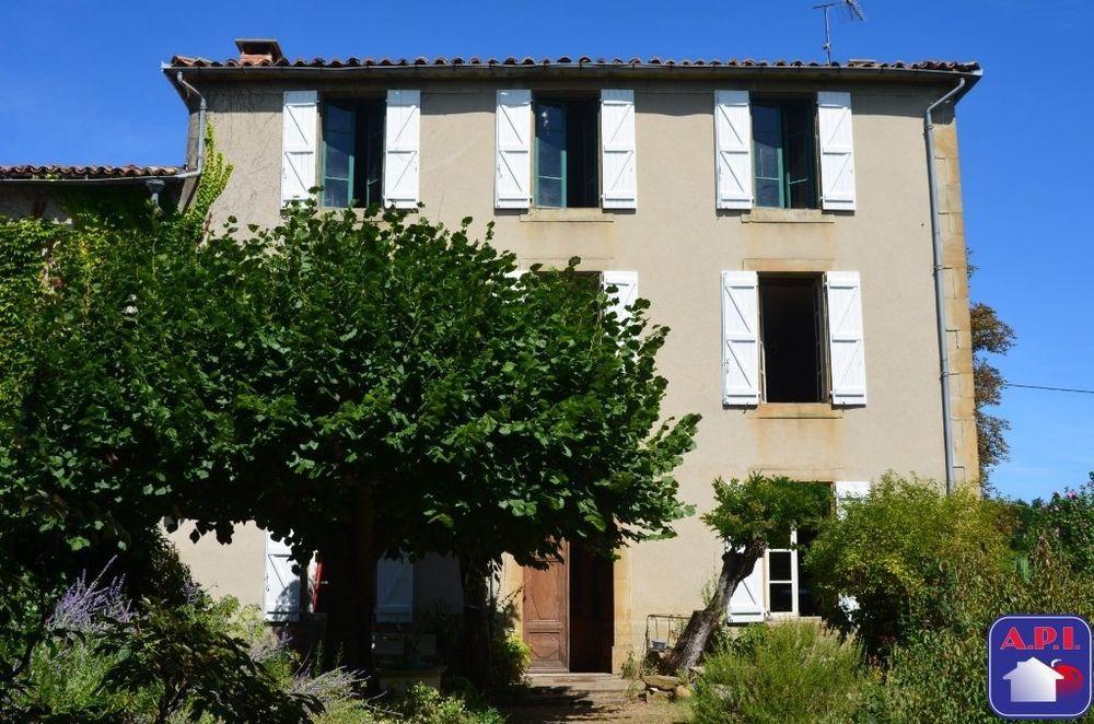 Vente Maison Maison  à Mirepoix