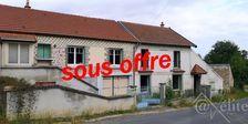 Maison Busset (03270)