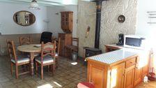 Maison Lescheraines (73340)