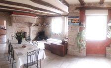 Maison 118000 Fresne-Saint-Mamès (70130)