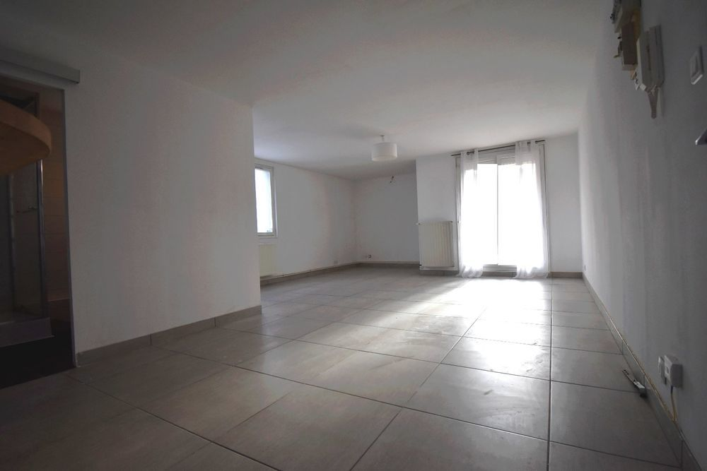 Vente Appartement Appartement Valentigney
