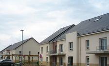 Appartement 632 Franqueville-Saint-Pierre (76520)