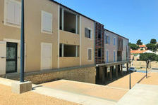 Appartement 415 Leucate (11370)