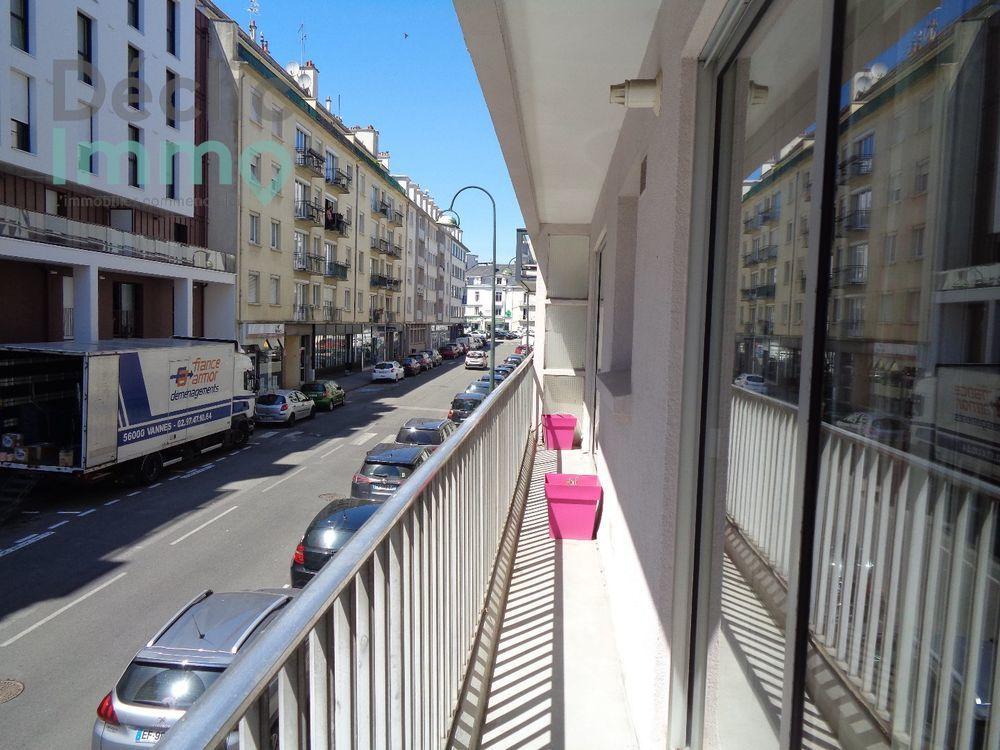 Vente Appartement Appartement  à Vannes