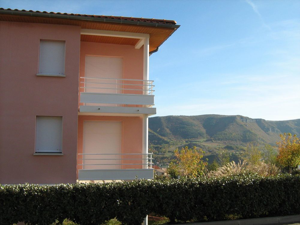 Location Appartement Appartement  à Millau