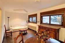 Vente Appartement La Ravoire (73490)