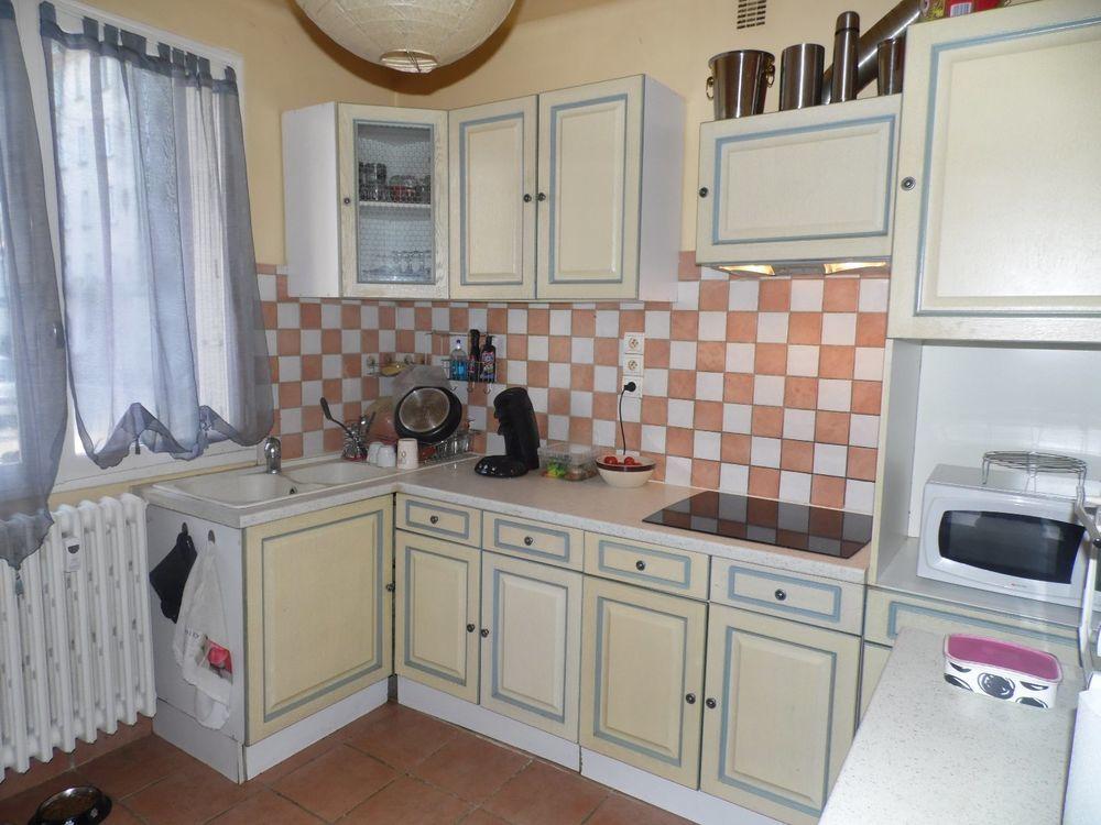 Vente Appartement Appartement  à Rodez
