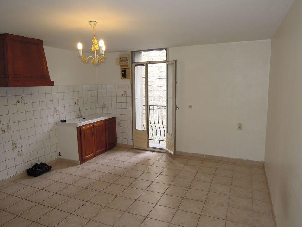Location Appartement Appartement  à Saint andre de sangonis