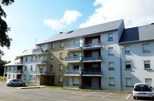 Location Appartement Fougères (35300)