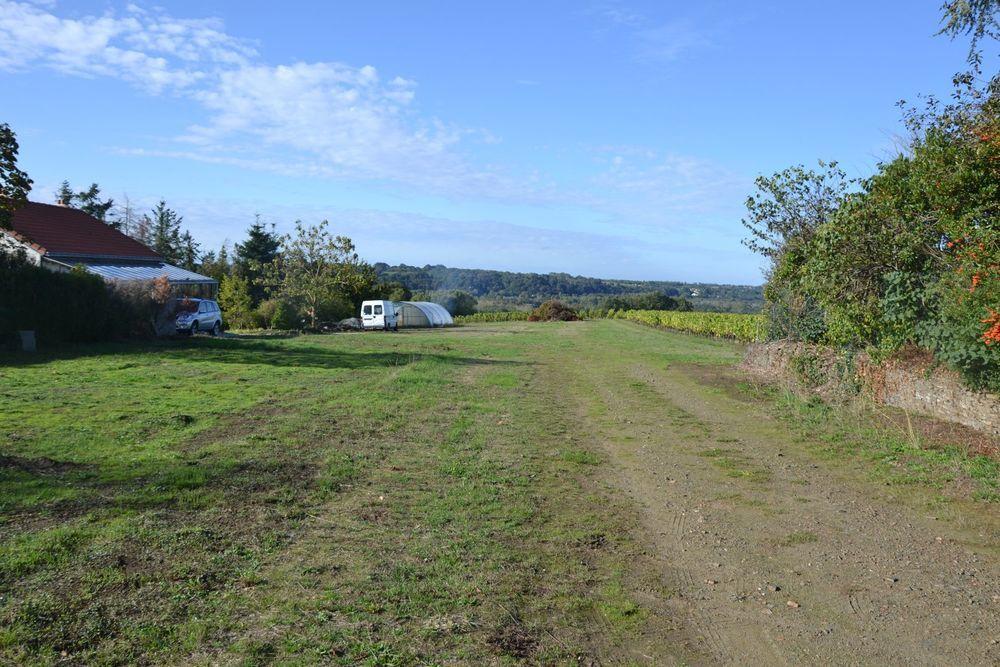image_2 : Vente Terrain 2300 m² à Le cellier (44850) région Le Cellier