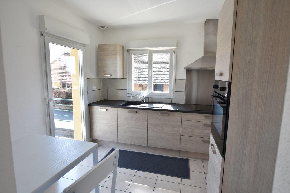 Location Appartement Appartement  à Foussemagne
