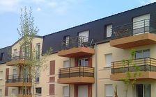 Appartement 466 Hénin-Beaumont (62110)