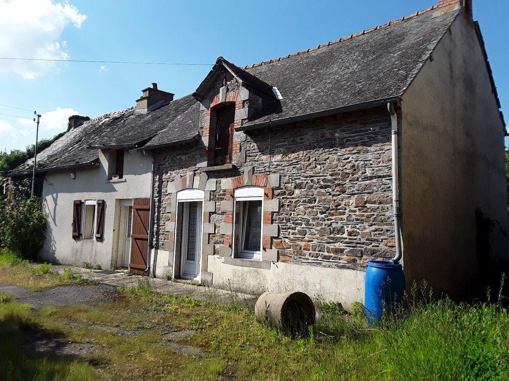 Vente Maison Maison  à Guipry