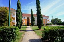 Appartement Gourdon (46300)