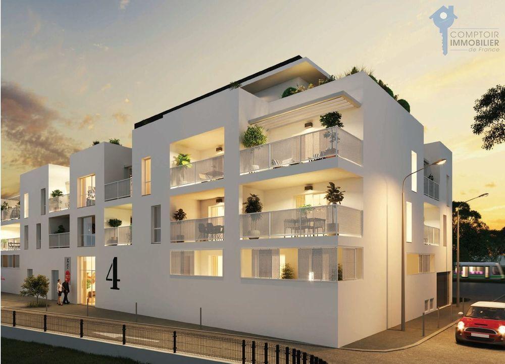 Vente Appartement Appartement  à Castelnau le lez