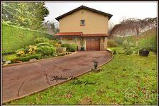 Maison 339000 Charvieu-Chavagneux (38230)