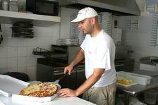 Pizzeria 40000