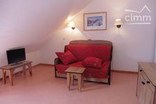 Vente Appartement Saint-François-Longchamp (73130)