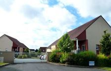 Location Appartement Montrichard (41400)